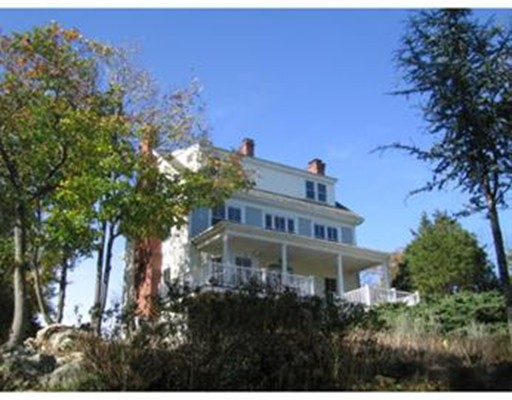 Single Family Home for Rent at 294 Jerusalem Road Cohasset, Massachusetts 02025 United States