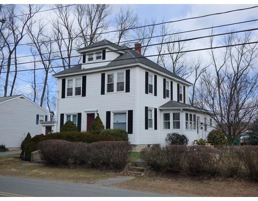 多户住宅 为 销售 在 14 Conway Deerfield, 马萨诸塞州 01373 美国