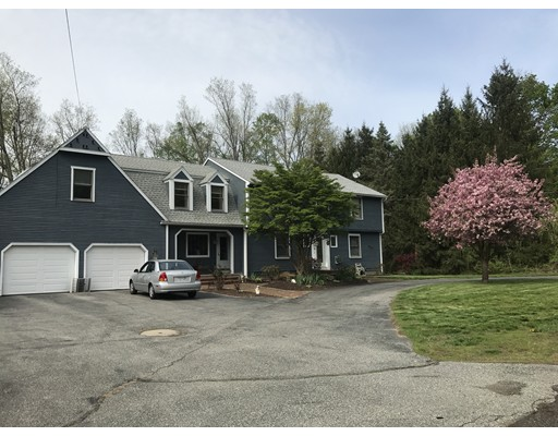 Single Family Home for Sale at 8 Highmoor Drive Wilbraham, Massachusetts 01095 United States