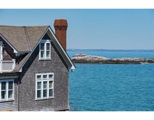 Additional photo for property listing at 465 Jerusalem Road  Cohasset, Massachusetts 02025 Estados Unidos