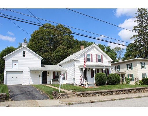 Additional photo for property listing at 84 Sayles Street  Southbridge, Massachusetts 01550 Estados Unidos