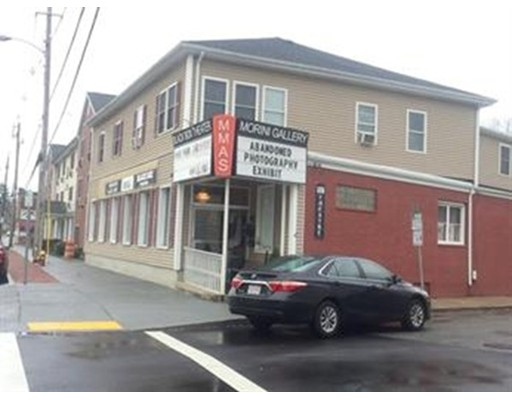 Multi-Family Home for Sale at 377 N Main Street Mansfield, Massachusetts 02048 United States