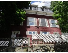 516 Salem Street, Malden, MA 02148