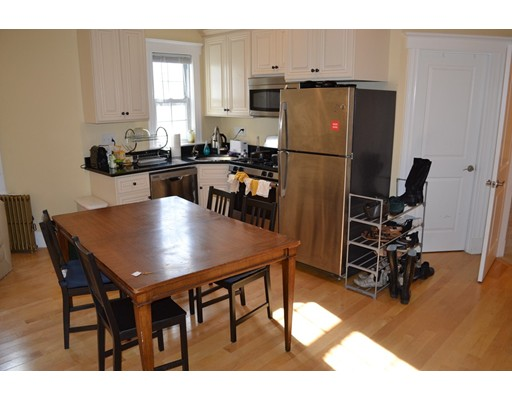 Single Family Home for Rent at 156 Magazine Street Cambridge, Massachusetts 02139 United States