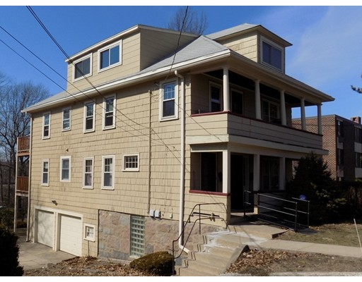 多户住宅 为 销售 在 71 Independence Avenue Braintree, 马萨诸塞州 02184 美国