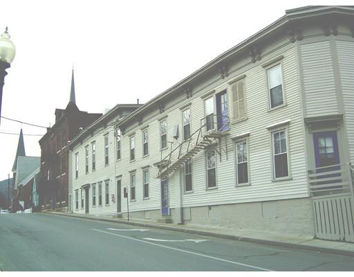 Condominio por un Venta en 19 Church North Adams, Massachusetts 01247 Estados Unidos