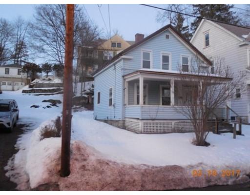 Casa Unifamiliar por un Venta en 53 Liberty Street North Adams, Massachusetts 01247 Estados Unidos