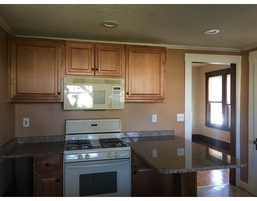 Single Family Home for Rent at 98 Monument Medford, Massachusetts 02155 United States