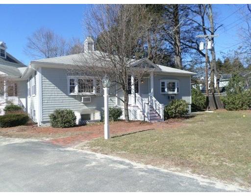 独户住宅 为 出租 在 5 Porter 安德沃, 马萨诸塞州 01810 美国