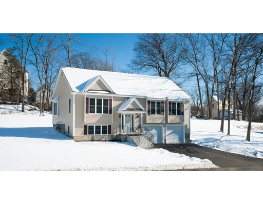 Single Family Home for Sale at 16 Pond View Drive Clinton, Massachusetts 01510 United States