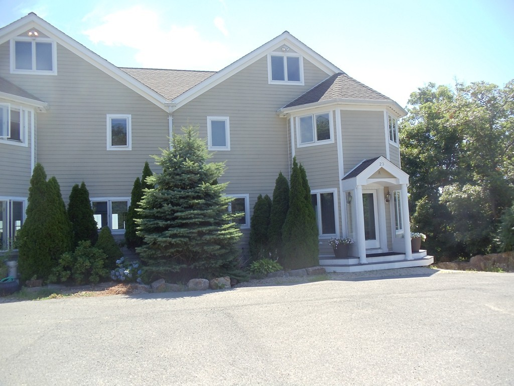 23A OLD COUNTY ROAD #A, GLOUCESTER, MA 01930