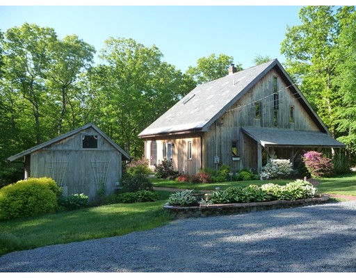 Single Family Home for Sale at 495 Stearns Avenue Mansfield, Massachusetts 02048 United States