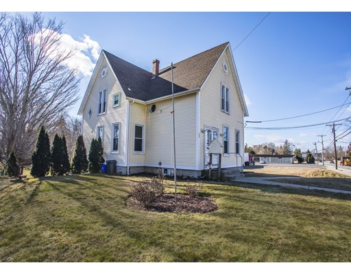 Multi-Family Home for Sale at 752 Washington Street Coventry, Rhode Island 02816 United States