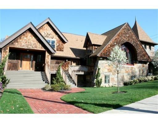 独户住宅 为 出租 在 157 Beale Street 昆西, 02170 美国