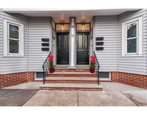 Appartement en copropriété pour l à louer à 7 Marcella #1 7 Marcella #1 Cambridge, Massachusetts 02141 États-Unis