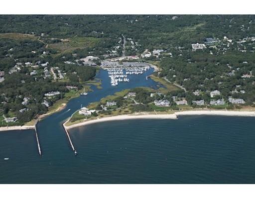 Maison unifamiliale pour l Vente à 88 Hoyt Road Harwich, Massachusetts 02646 États-Unis