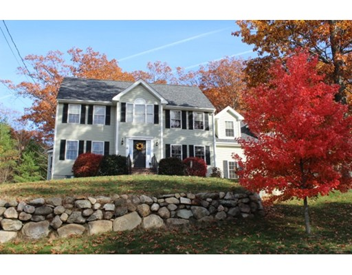 Single Family Home for Sale at 28 Highridge Road Bellingham, Massachusetts 02019 United States