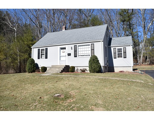 Additional photo for property listing at 148 Northgate Road  Northborough, Massachusetts 01532 Estados Unidos