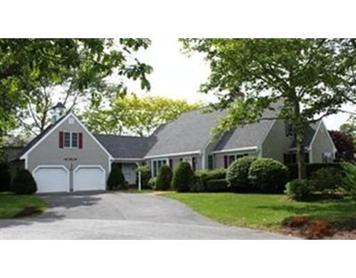 Casa Unifamiliar por un Venta en 2 Field Lane Harwich, Massachusetts 02646 Estados Unidos