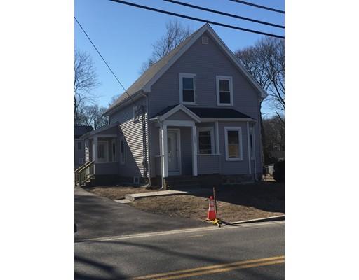 153  Hovendon Ave,  Brockton, MA
