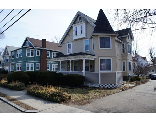 Additional photo for property listing at 167 Atlantic Street  Quincy, Massachusetts 02171 Estados Unidos