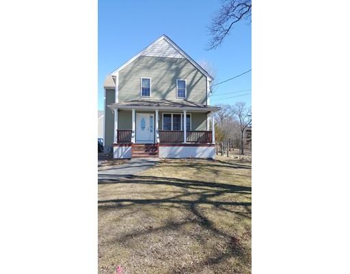 独户住宅 为 出租 在 361 North Cary Street 布罗克顿, 马萨诸塞州 02302 美国