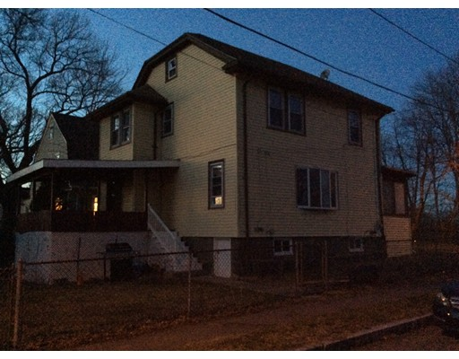 Additional photo for property listing at 167 Norfolk Street  Quincy, Massachusetts 02170 United States