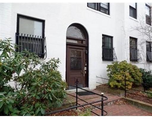 Single Family Home for Rent at 26 Medfield Street Boston, Massachusetts 02215 United States