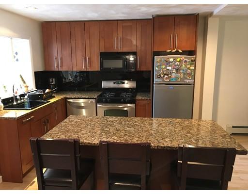 Multi-Family Home for Sale at 219 Marion Street Boston, Massachusetts 02128 United States