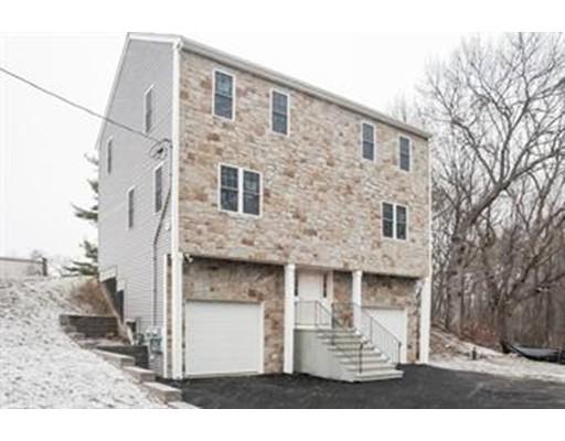 Additional photo for property listing at 1296 Washington  Weymouth, Massachusetts 02189 United States