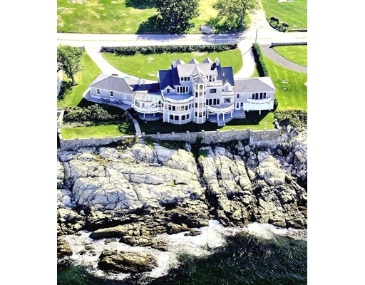 Single Family Home for Sale at 481 Jerusalem Road 481 Jerusalem Road Cohasset, Massachusetts 02025 United States
