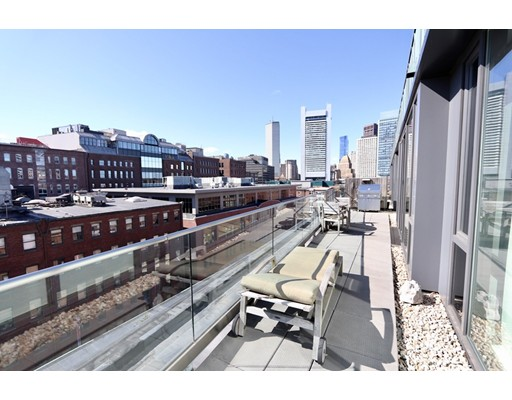 Single Family Home for Rent at 346 Congress Street Boston, Massachusetts 02210 United States