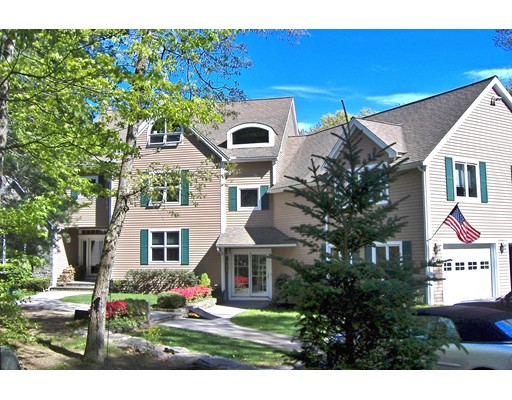 Single Family Home for Sale at 45 Oxbow Road Canton, Massachusetts 02021 United States