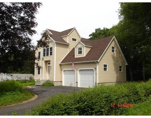 独户住宅 为 销售 在 10 Moss Street Burlington, 马萨诸塞州 01803 美国