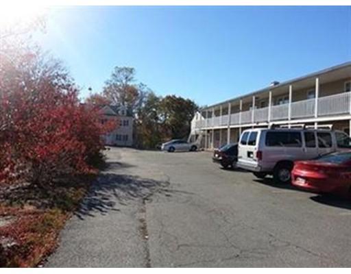Single Family Home for Rent at 1717 Ocean Marshfield, Massachusetts 02050 United States