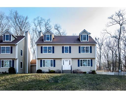 Condominium for Sale at 23 Prospect Hill Street Merrimac, Massachusetts 01860 United States