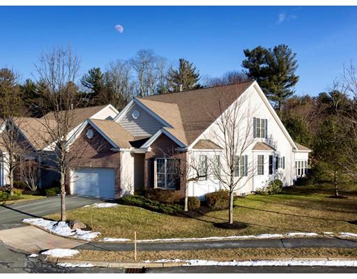 Кондоминиум для того Продажа на 1 Larkspur Circle Georgetown, Массачусетс 01833 Соединенные Штаты