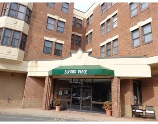 34 Sumner Avenue 410, Springfield, MA 01108