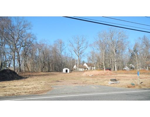 Land for Sale at 479 Hall Hill Road Somers, Connecticut 06071 United States