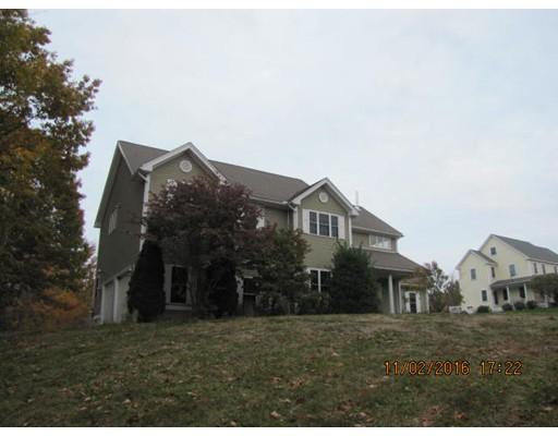 独户住宅 为 销售 在 485 Arnhow Farm Road 菲奇堡, 01420 美国