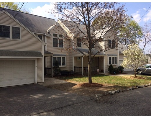Additional photo for property listing at 14 Russell Street  Watertown, Massachusetts 02472 Estados Unidos