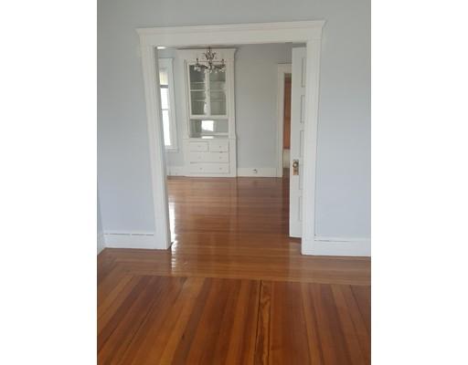 Single Family Home for Rent at 24 Pinehurst Boston, Massachusetts 02131 United States