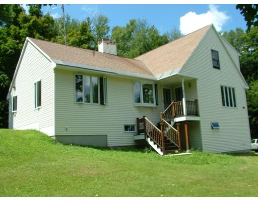 Многосемейный дом для того Продажа на 141 Branch Hill Road Heath, Массачусетс 01346 Соединенные Штаты
