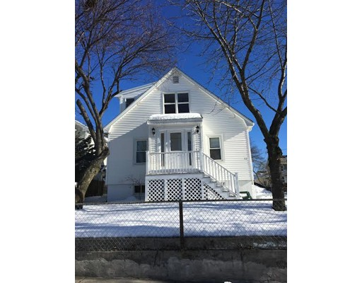 Single Family Home for Rent at 53 Summer Street Watertown, 02472 United States