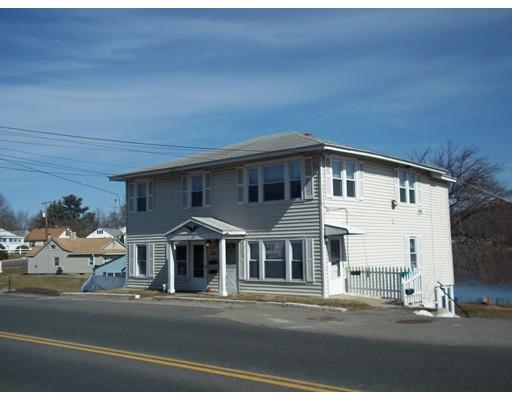 独户住宅 为 出租 在 232 Millbury Avenue Millbury, 马萨诸塞州 01527 美国