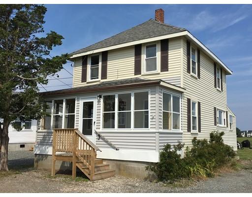 Appartement en copropriété pour l Vente à 98A Island Path #A 98A Island Path #A Hampton, New Hampshire 03842 États-Unis