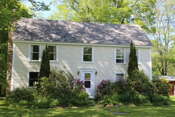 Property for sale at 7 Whitaker Road, New Salem,  MA 01355