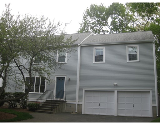 Additional photo for property listing at 16 Belknap Terr  Winchester, Massachusetts 01890 Estados Unidos