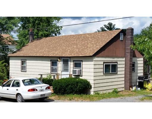 独户住宅 为 出租 在 36 Pearl Street Lunenburg, 马萨诸塞州 01462 美国