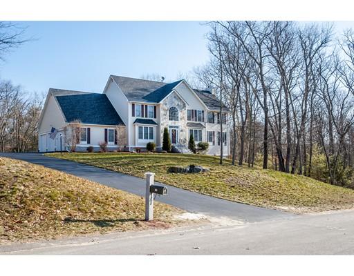 Casa Unifamiliar por un Venta en 17 Settlers Ridge Road Windham, Nueva Hampshire 03087 Estados Unidos